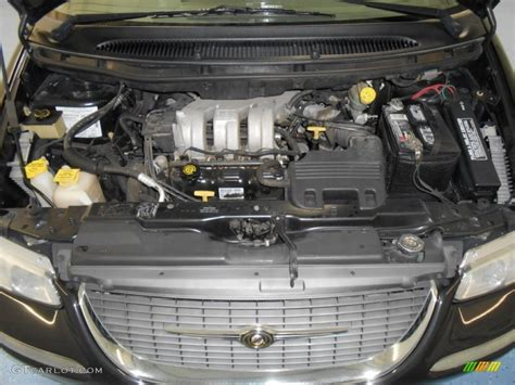 1999 chrysler town country limited engine photos gtcarlot com