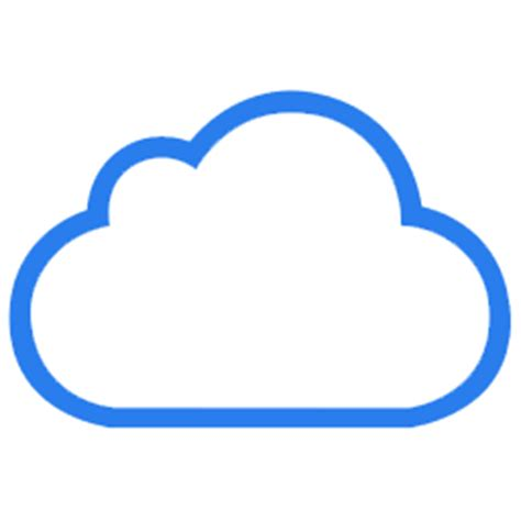 L Cloud by Icloud Icon Icon Search Engine