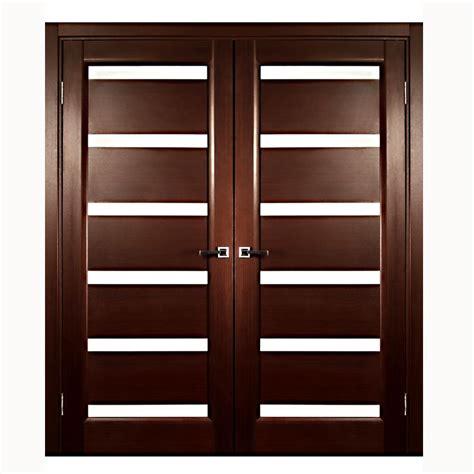 modern glass doors interior aries modern interior door with glass mdf