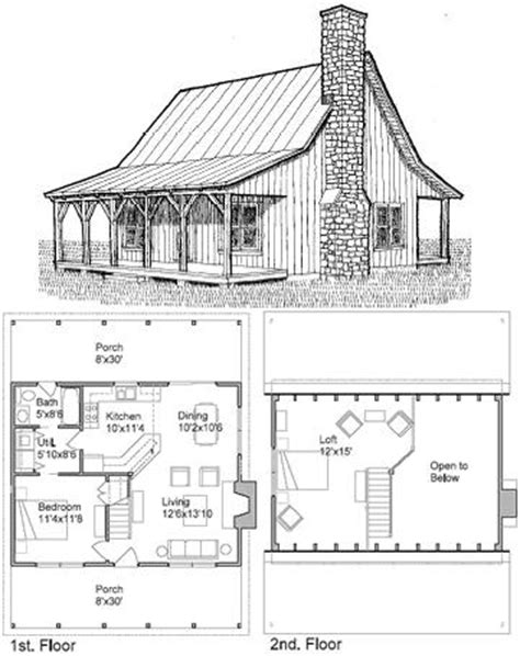 Free Cabin Plans With Loft by Small Cabin Floor Plans With Loft Potting Shed Interior Ideas