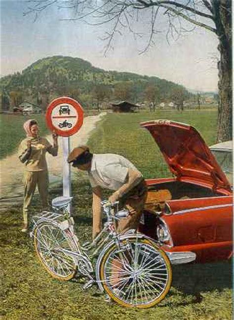 Rostiges Fahrrad Lackieren by Sponsoren Kalmit Klapprad Cup