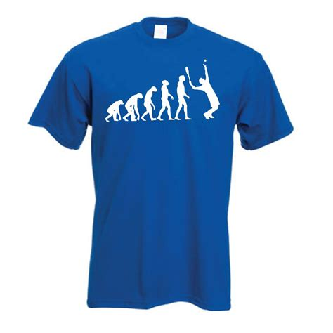 T Shirt Tennis evolution of tennis t shirt nadal djokovic murray t