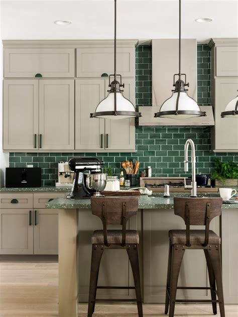 hgtv home 2017 kitchen pictures hgtv home