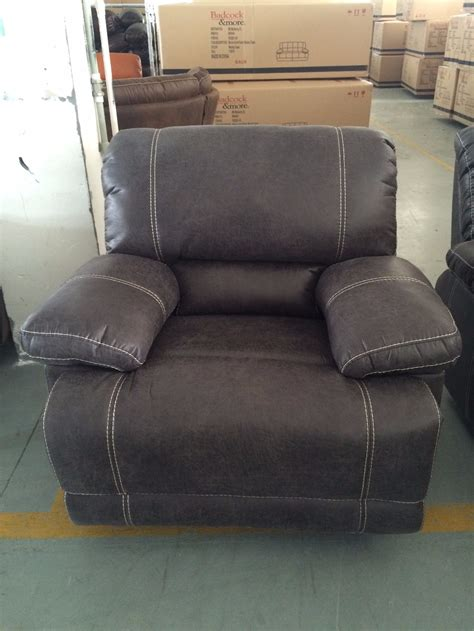Loveseat Cing Chair by China Supplier Modern Furniture Electric Recliner Sofa