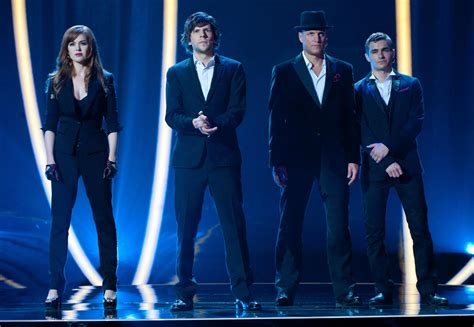 see me review now you see me 2013 blerg