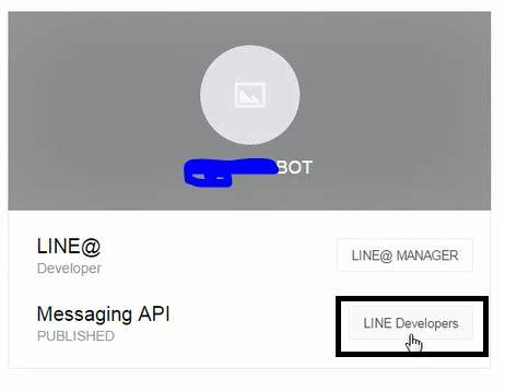 cara membuat bot police di line cara membuat bot di line messenger inwepo