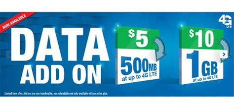 lyca mobile new offers lycamobile data add on available limited time offer