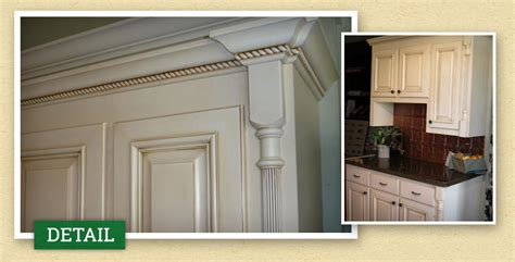 Heartwood Cabinets by Heartwood Cabinet Refacing Photo Gallery