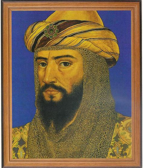 saladin the sultan who vanquished the crusaders and built an islamic empire books
