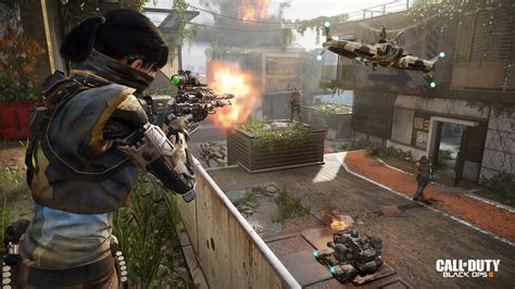 Or Multiplayer 5 New Official Black Ops 3 Multiplayer Screenshots Intel