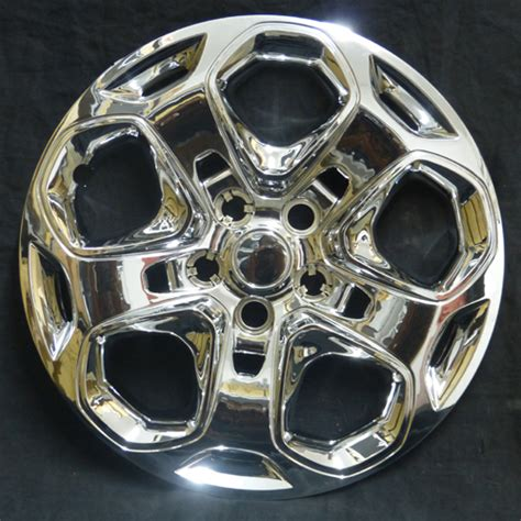 2011 ford fusion hubcaps ford hubcap 7052 ford fusion 17 quot chrome hubcap wheel