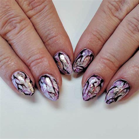 art design unique 30 colourful acrylic nail art designs ideas design