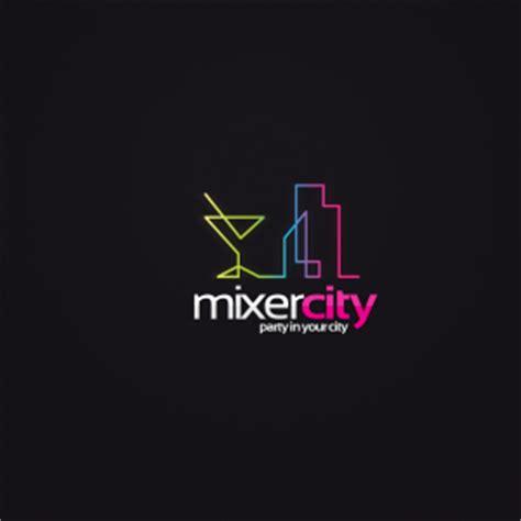 Nightclub Logo Design   design contest for logo for party website logo bar