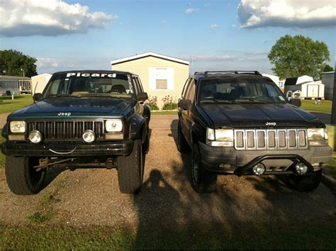 pro s and con s xj vs zj jeep forum