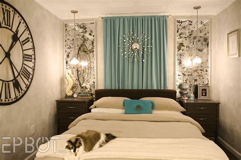 make a bedroom epbot my bedroom redo reveal