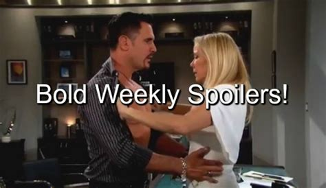 bold and the beautiful spoilers celeb dirty laundry the bold and the beautiful b b spoilers katie s