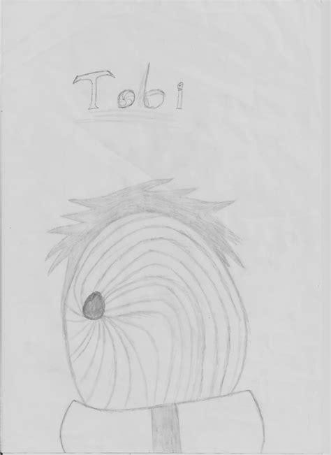 Naruto Tobi by StrandedTal on DeviantArt