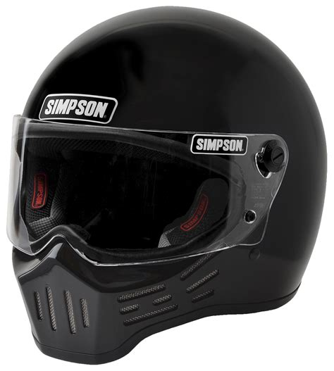 Motorradhelm Bandit by M30 Bandit Helmet Revzilla