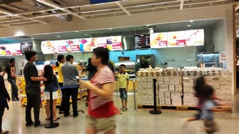 Menu Ikea Serpong menu ikea alam picture of ikea restaurant alam