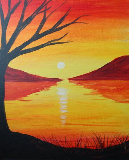 warm color paintings www pixshark com images galleries with a bite