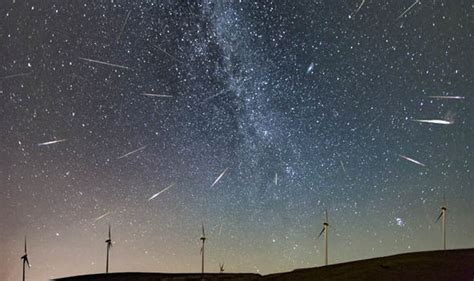Best Time To See The Meteor Shower by Orionids Meteor Shower 2016 When Is The Shower What Time