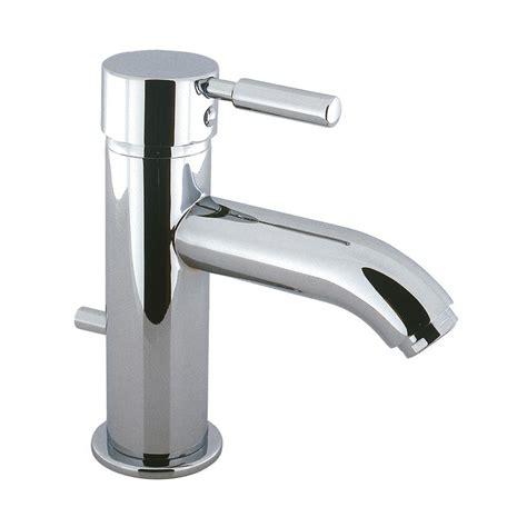 designer taps bathroom crosswater design monobloc basin mixer tap w pop up waste