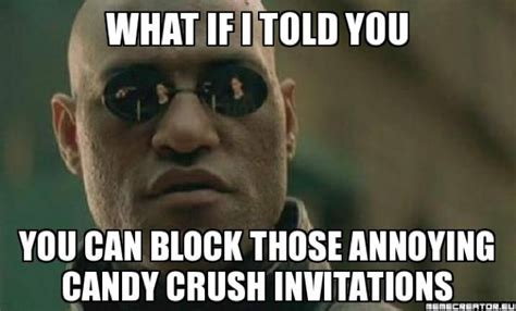 Candy Meme - candy crush funny memes