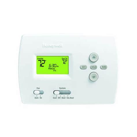 honeywell digital thermostat rth6580wf wiring diagram