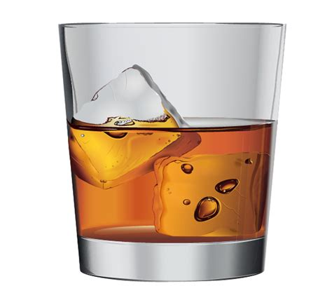 whiskey glass svg create vector whiskey on the rocks using adobe illustrator cs5