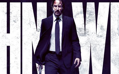 ay john wick reloaded film illustration art wallpaper