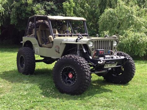 willys jeep lsx project willys mb lsx 2013 chile wheels