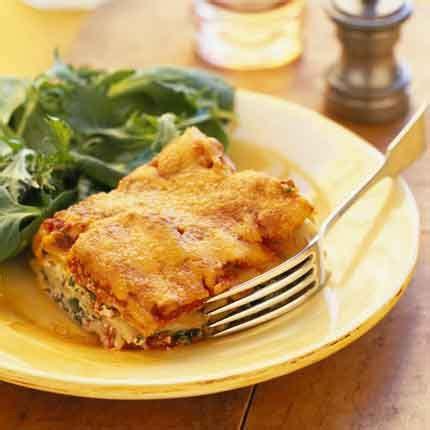herve cuisine lasagne 6 recettes pour cuisiner en vacances sans stresser