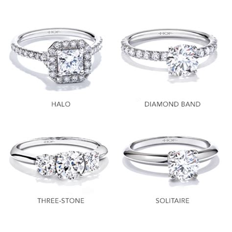 Wedding Ring Design Types by History Of Engagement Rings Bespoke Diamonds