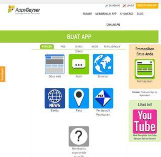 cara membuat aplikasi online shop di hp cara membuat aplikasi sendiri di handphone tips blogger