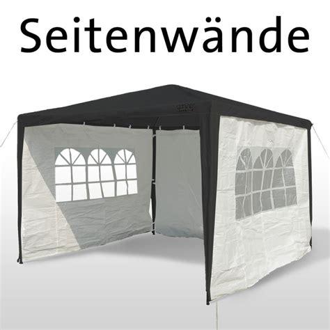 Pavillon Zelt Jumbo by 4 Seitenw 228 Nde F 252 R Partyzelt Shop Gonser