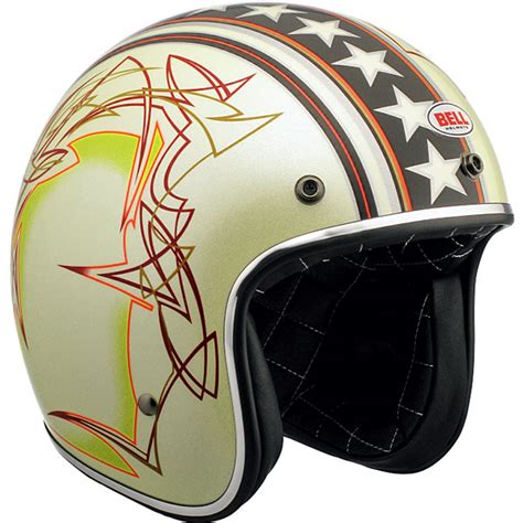 Helm Bell Custom racing helmets garage bell custom 500 stunt 2011