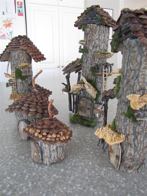 fairy homes fancilicious fairylands welcome to woodland fairy village