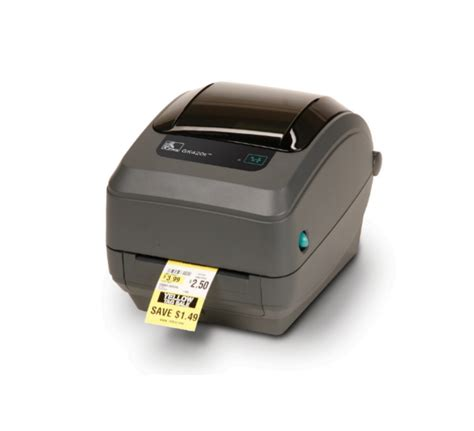 Printer Gk420t zebra gk420t thermal transfer printer thermal transfer from service logic