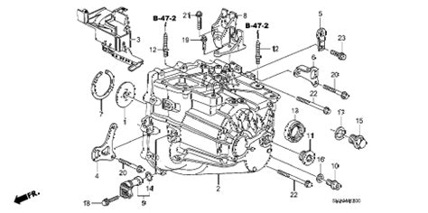 acura integra cooling system hose diagram acura free