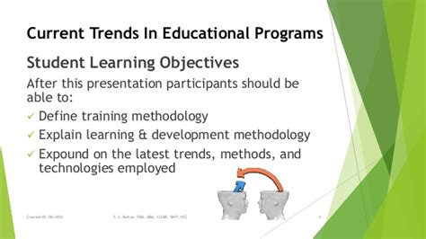 Dba After Mba by Current Trends In Education Programs