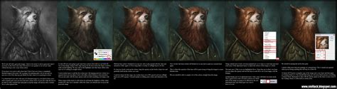 greyscale colouring tutorial by x ste x on deviantart