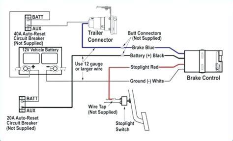 Tekonsha Wiring Diagram Wiring Diagram