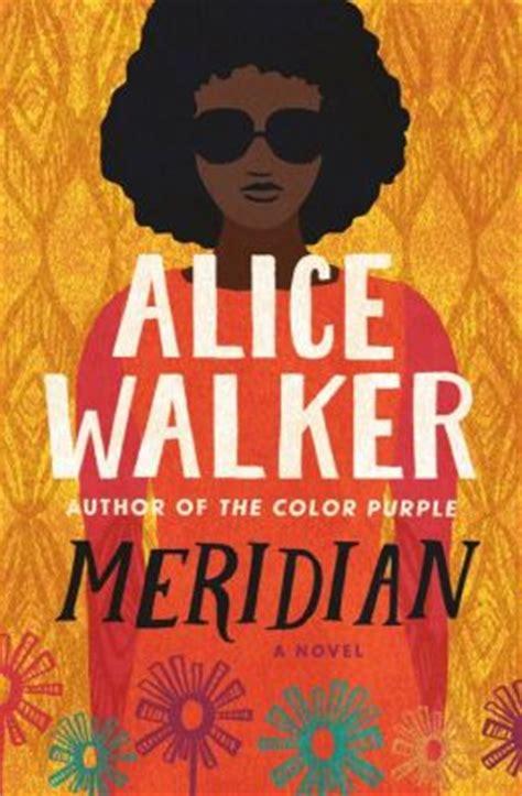 the color purple by alice walker 9781453223970 nook meridian by alice walker 9781453223963 nook book