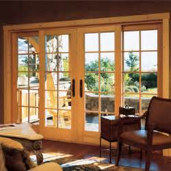 Double Sliding French Patio Doors Sliding French Doors