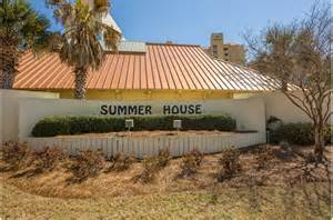summer house on romar 1401b orange alabama