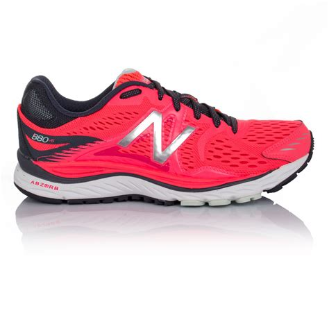 running in new shoes new balance w880v6 s running shoes 50