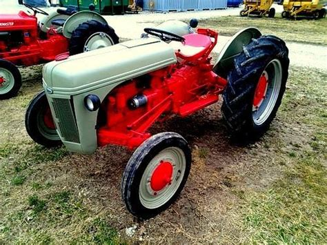 ford  holland    tractor service repair