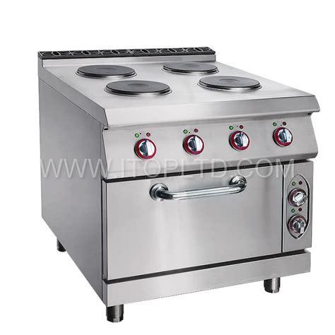 Electric Hot Plate Cooking Range   Guangzhou Itop Kitchen Equipment Co., Ltd.