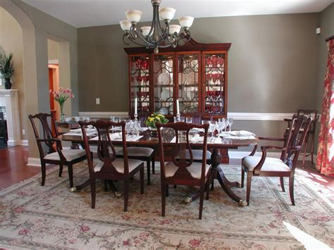 formal dining room table decorating ideas dining room