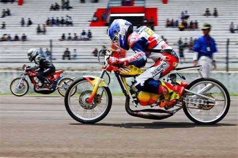 motor drag yang cocok untuk balapan liar dan lomba rextor technology indonesia